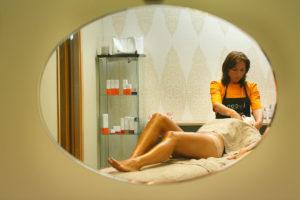 Kosmeetik Triin Välk depilatsioon ja näohooldus